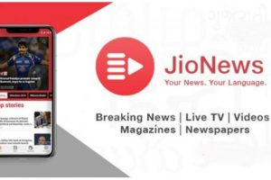 Reliance Jio Fiber users get access to JioNews