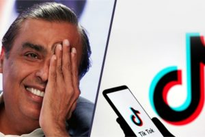 RIL in talks with parent ByteDance to acquire TikTok in India