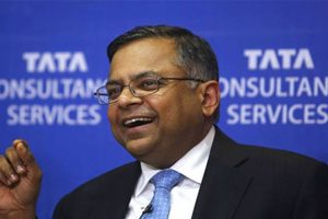 Tata Sons chief bats for digital tech adoption
