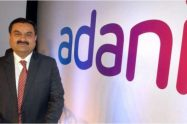 Adani Green Energy nears ₹1 trillion market capitalization
