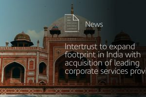 Intertrust expands footprint in India with acquisition