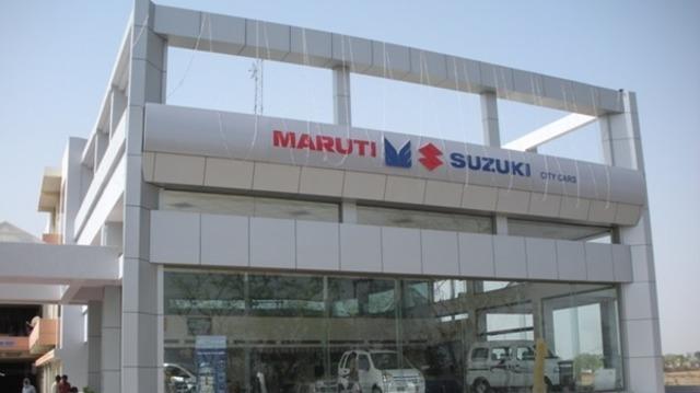 Maruti Suzuki reports over Rs 168 Cr investment
