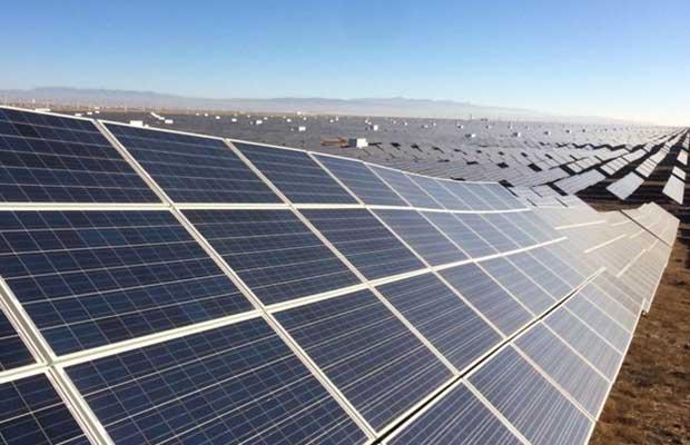 NALCO to Have 223.9 MW Wind Capacity on its RE Portfolio