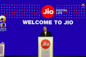 Reliance Jio ends Vi's dominance to become largest telco in rural India