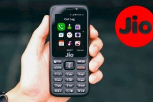 Reliance working on Jio Orbic Myra 5G phone: Report