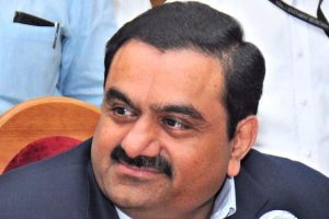 Rs 1 invested in Adani Enterprises has yielded 800-times return