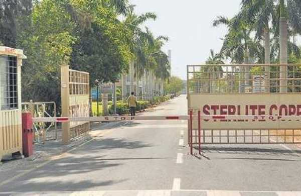 Vedanta accuses Madras HC of 'favouritism' in SC petition
