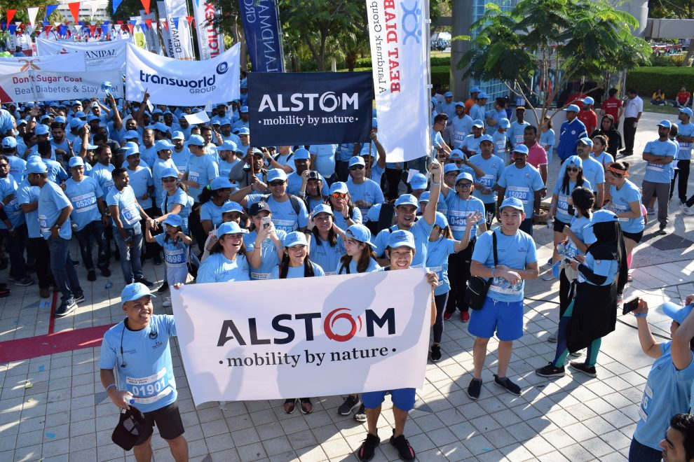 Alstom will support six high impact CSR projects in India for 2020 cycle