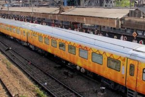 BHEL & 14 others submit applications to qualify for running passenger trains