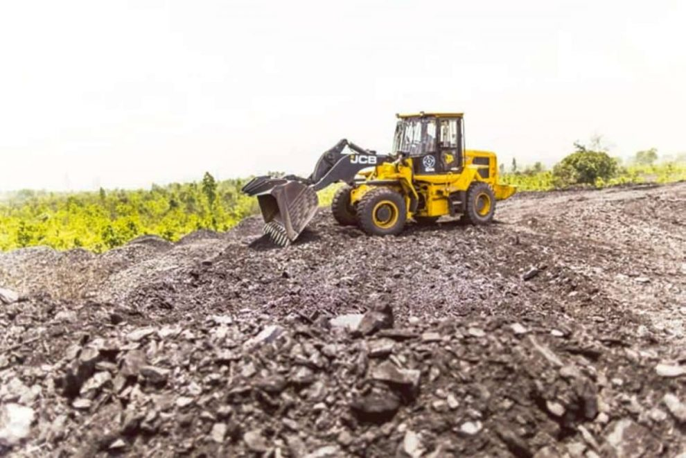 Coal India production growth no longer in negative territory