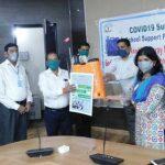 CSR: Dabur helps make 15 Govt. Schools in Uttarakhand COVID-Safe