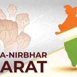 CSR directly supports the Atmanirbhar Bharat initiative