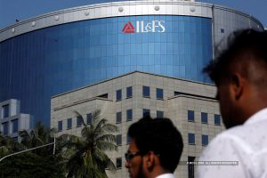 GAIL in talks with IL&FS, US Fund for stake in ONGC