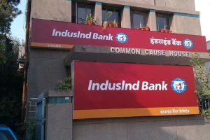 IndusInd Bank 1st bank to go live on RBI's 'Account Aggregator Framework'