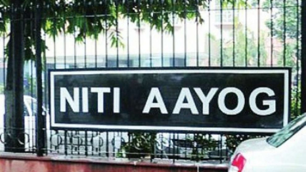 NITI Aayog begins groundwork on identifying more PSUs