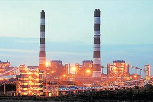 NTPC share price up 3%; board to consider share buyback