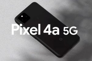 Pixel 4a 5G to unveil in India on October 9: officials