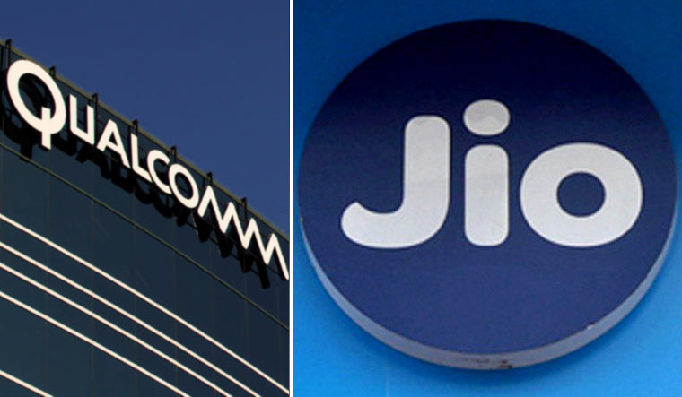 Reliance Jio, Qualcomm To Fast Track 5G Network Infra In India