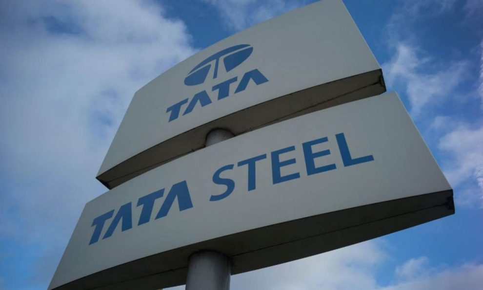Tata Steel records highest quarterly deliveries