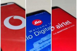 Vi Beats Airtel and Jio in 4G Speeds in India for Q3 2020: OOKLA