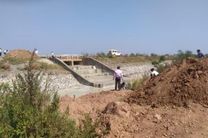 NTPC fly ash discharge in Chhattisgarh sparks water contamination