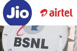 Airtel, BSNL, JioFiber broadband plans under Rs 1000