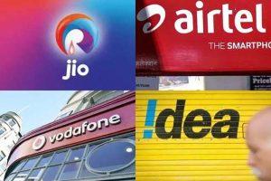 Airtel tops Jio in wireless additions, Vi's loss narrows