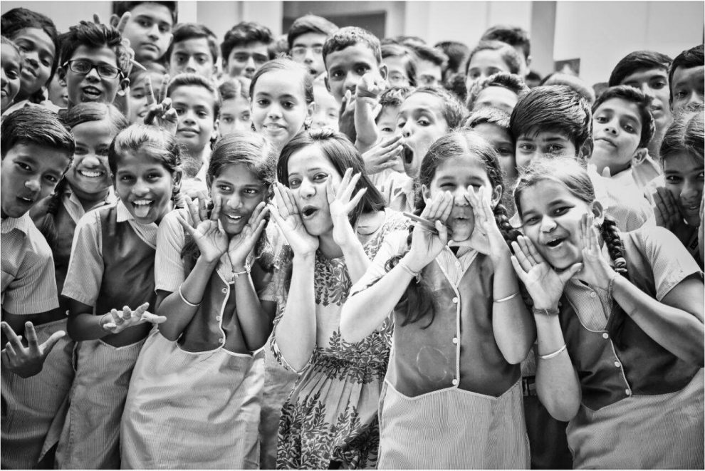 CSR: Tata Starbucks to Empower Girls and Young Women Through Education
