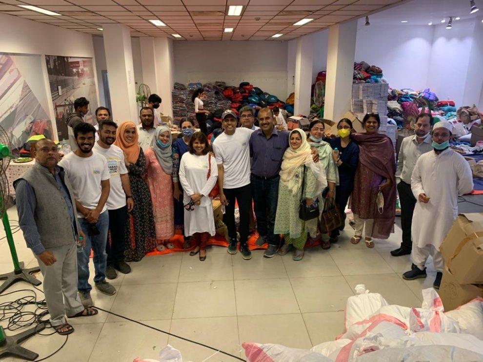 CSR: Telebu to celebrate Diwali by helping the ones in need