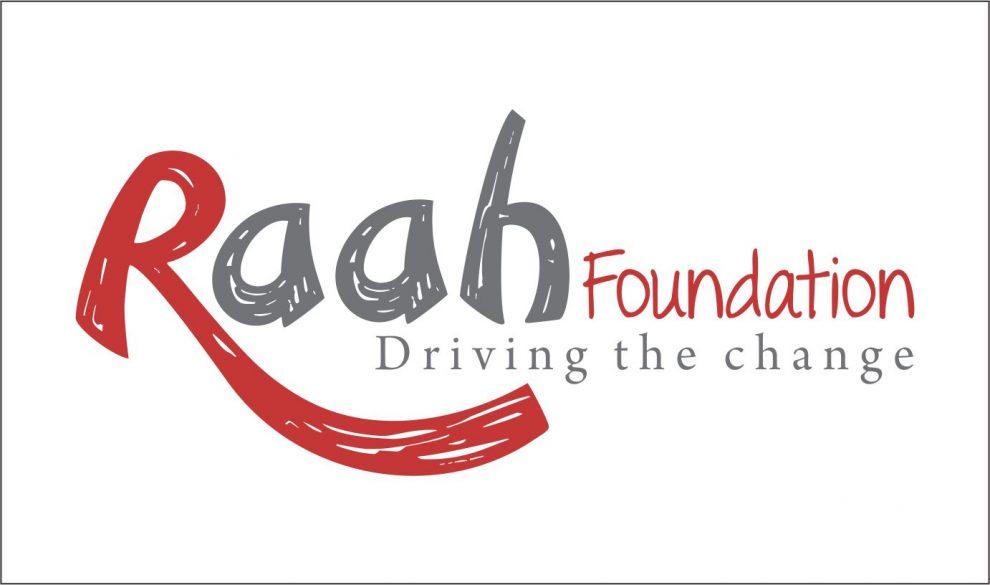 Raah Foundation wins Palghar CSR Award 2020