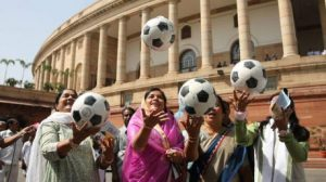Vedanta Women's League prodigies earn training stint at National Football camp