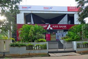 Axis Bank Counts On Digital To Expand Footprint In Rural India