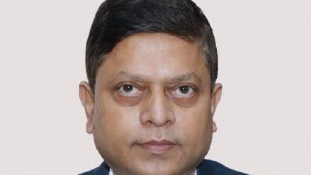 Bijay Kumar Das takes over as Director (Production) of NALCO