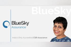 BlueSky Engage: CSR Assurance Certificate for Stakeholder Engagement