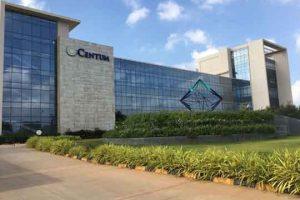 CSR: Centum Electronics sponsored meals for 3.6 lac school