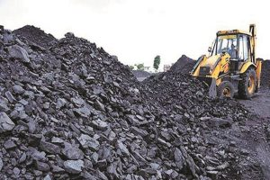 Fuel supply by Coal India to power sector drops 5% to 277 MT in April-November