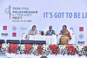 Tata Steel Bhubaneswar, Jharkhand Literary Meets put off owing to Covid19