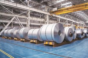 Vedanta's steel business back on growth turf after Covid19 speed breaker