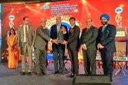 Arohan wins the prestigious ICSI National Awards, 2020 for Corporate Governance