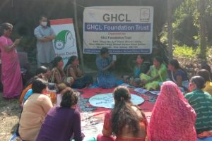 CSR: GHCL foundation organises digital literacy training program for women