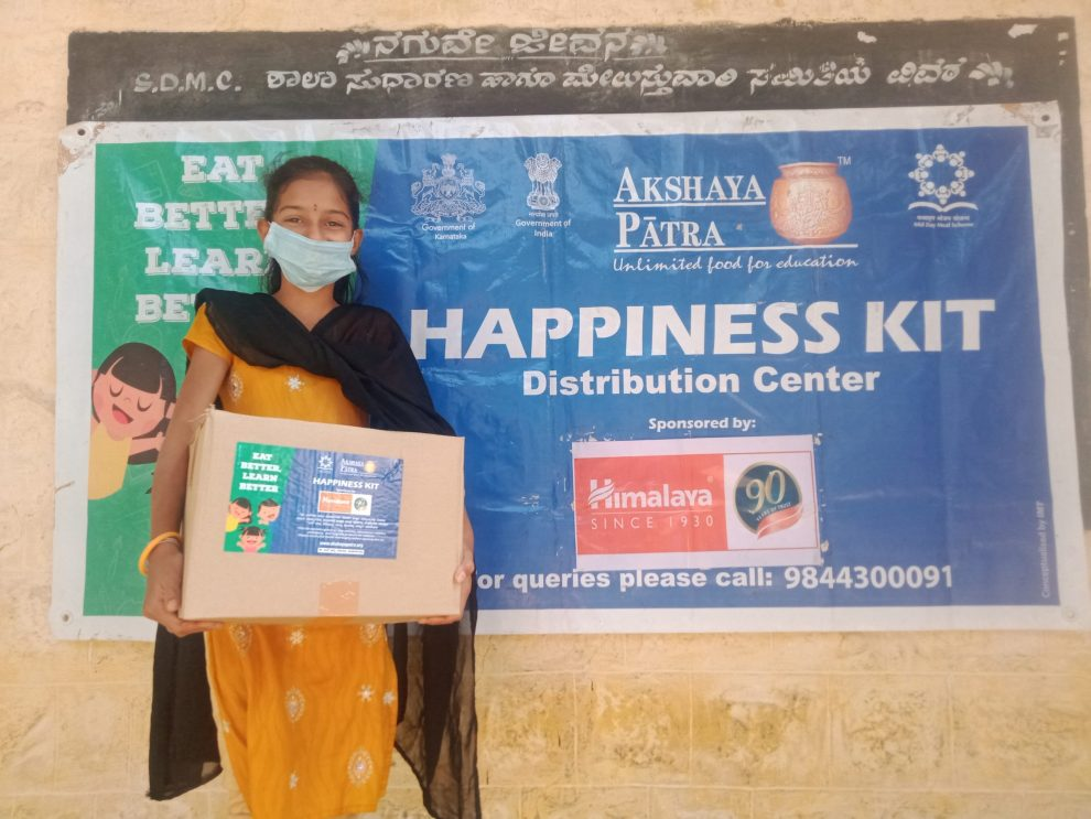 CSR: Himalaya reaffirms its commitment to the upliftment of marginalized sections