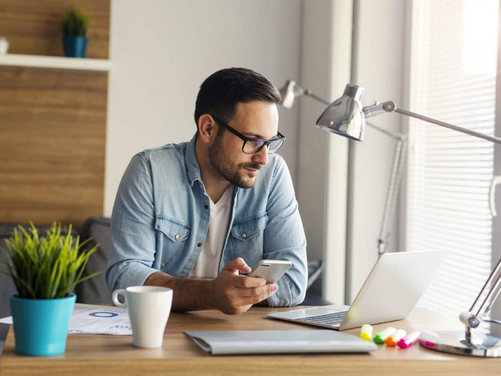 Over 96% of TCS employees continue to work from home