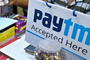Paytm Reaffirms Its Digital India Vision