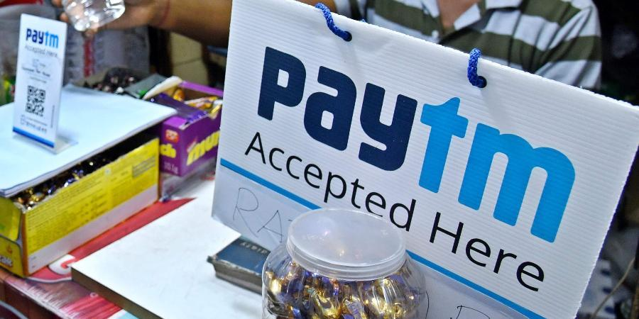 Paytm Reaffirms Its Digital India Vision