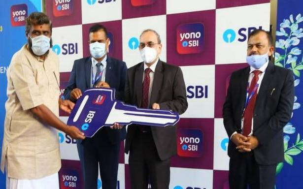 SBI for meaningful impact with CSR work