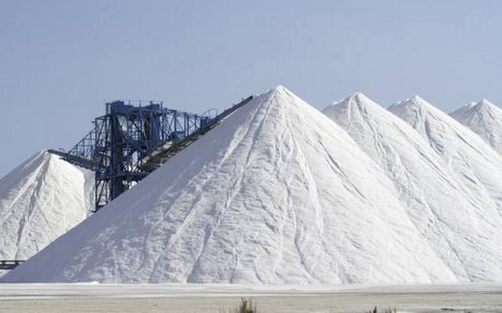 Tata Chemicals in talks to acquire Archean Group's industrial salt unit