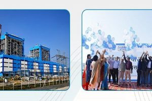 NTPC Gadarwara celebrates 9th raising day