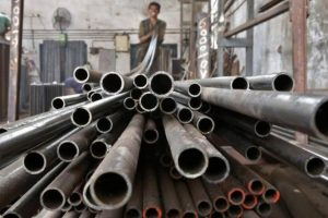 JSPL crude steel output jumps 80% to 6.90 lakh tonnes in January