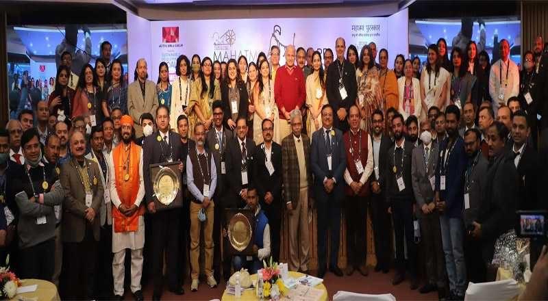 Keysight Technologies Wins Mahatma Award 2020 for CSR Contributions