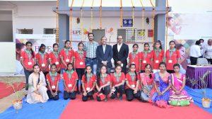 Schaeffler India expands rural CSR in Savli with boys hostel built for Rs. 3 cr